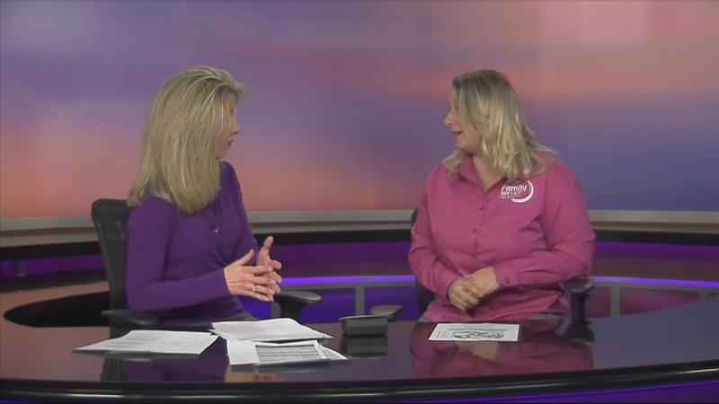 In-Depth at 6:30: Local Organization Provides Mental Health First Aid Courses