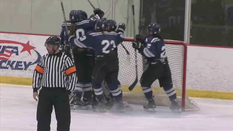 Monday's Local Scores & Highlights
