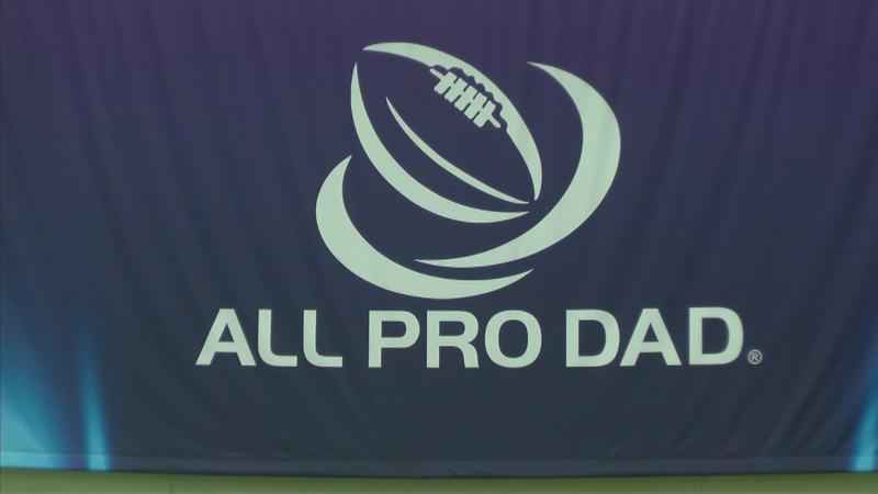 NFL All Pro Dad Day
