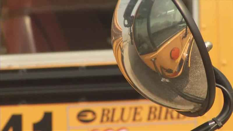 Plan to Expand Bus System Results in Change of School Start Times