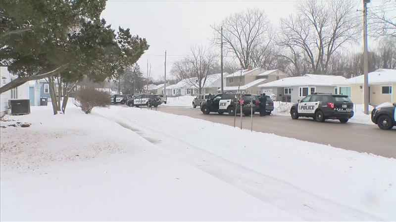 UPDATE: Man Facing Possible Charges After Standoff in NE Rochester