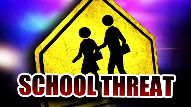 Police: Local Student in Juvenile Court Services After Making a Threat to Students and Staff