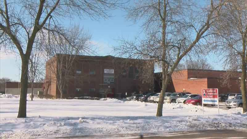 Southland Considers Closing Elementary School
