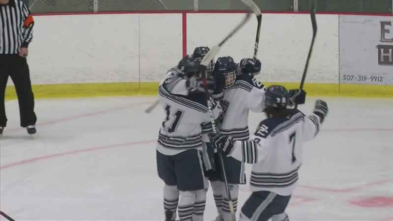 Thursday's Playoff Scores & Highlights