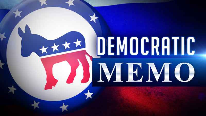 Democrats Release Memo Countering GOP Narrative on Russia Investigation