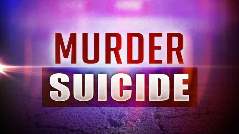 Apparent Murder-Suicide Leaves a Husband and Wife Dead