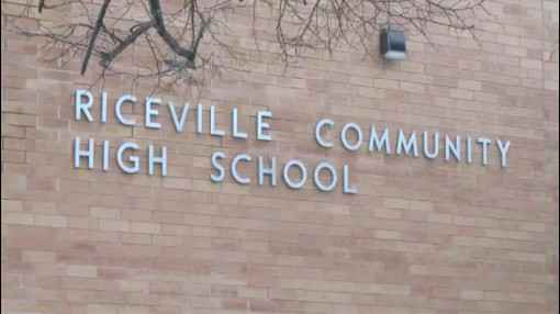 Sheriff: Former Riceville Student Told Person Over the Internet to 'Shoot Up' School