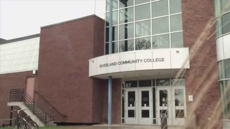 First College in Minnesota Claims Energy Saving Program