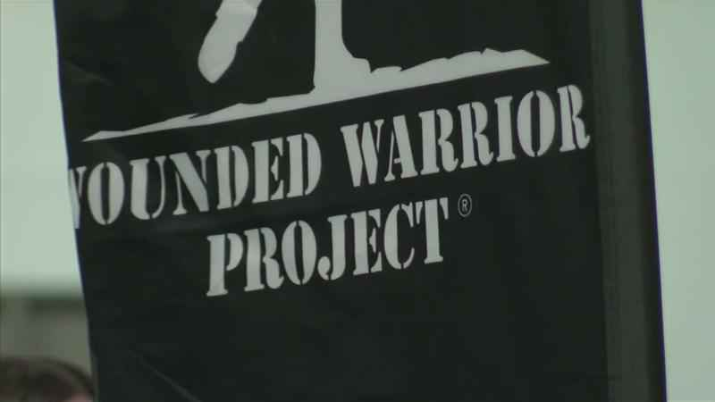 Fundraiser to Support Wounded Warrior Project Dedicated to Veterans