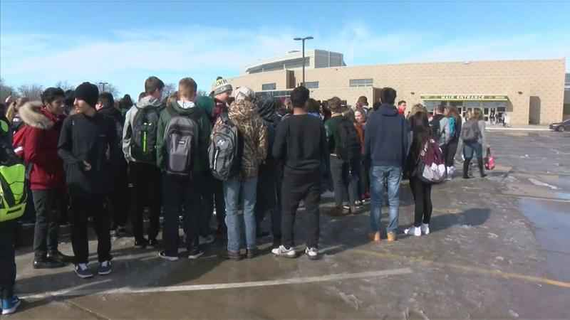Local Schools Prepare for National School Walkout Day