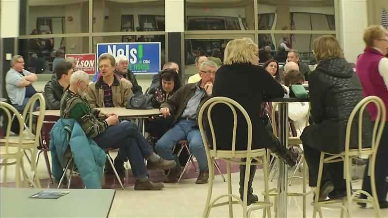 Locals Mourn DFL Chair Diane Hellie