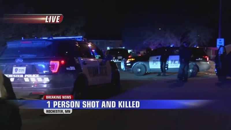 UPDATE: 4th Suspect Arrested in Fatal Rochester Shooting