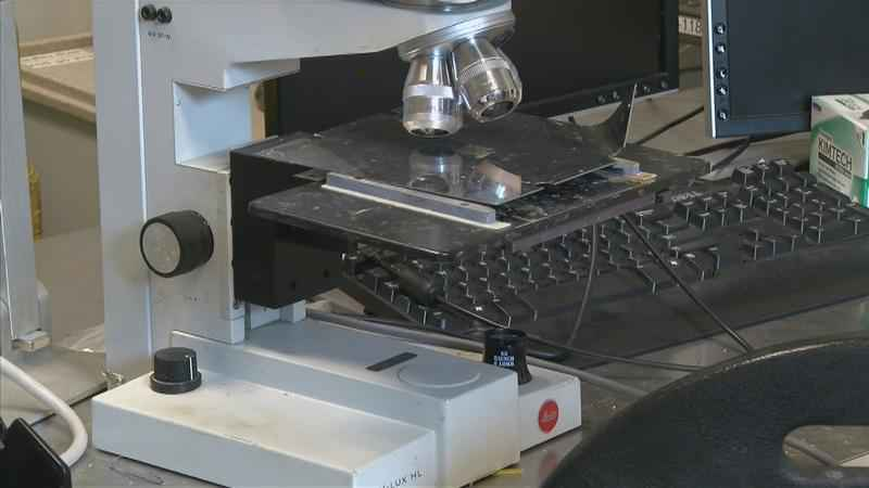 Rushford Company Produces Devices to Quickly Test for Diseases