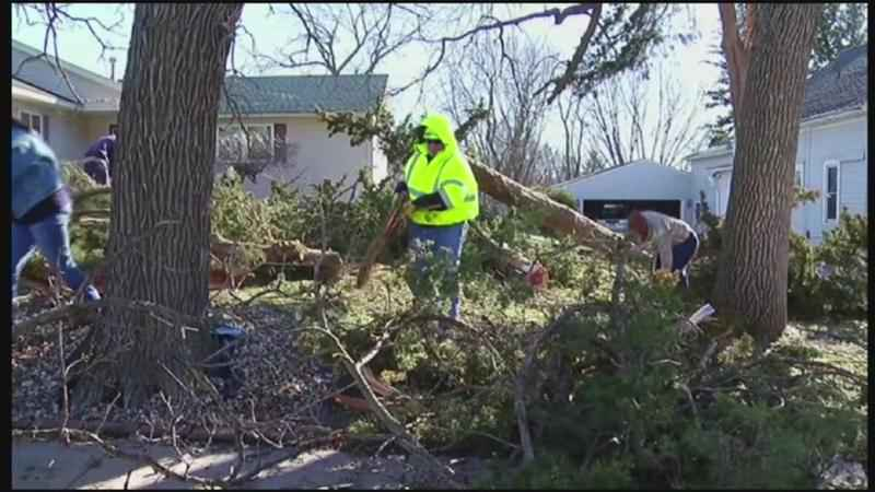 The Clarks Grove Tornado: One Year Later