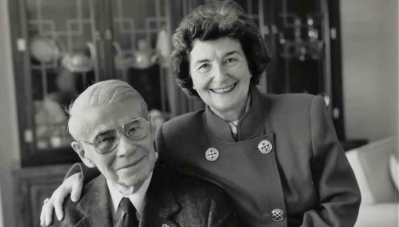 Former First lady Jane Freeman, a Founder of DFL, Dies at 96