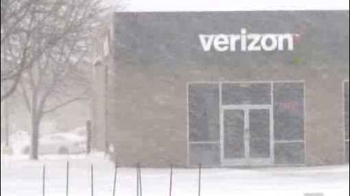 4 Arrested for Attempted Verizon Burglary