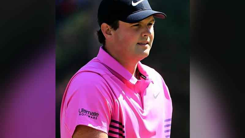 Reed wins first major title, holding off Fowler at Masters