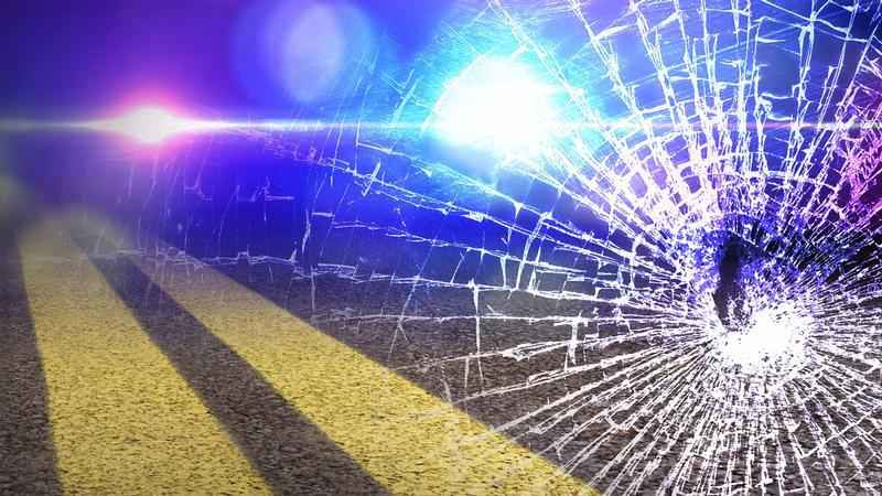 1 Injured in 2-Vehicle Crash Involving Austin Teen
