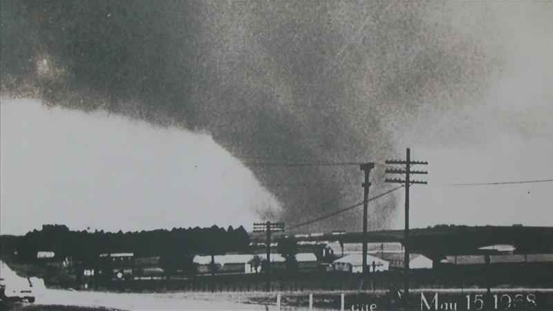 Community Reflects on 50th Anniversary of F5 Tornado