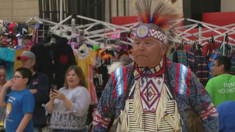 First Ever RPS Powwow Highlights Graduating American Indian Students