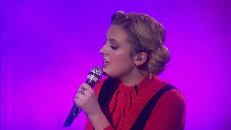 Iowa's Maddie Poppe Wins American Idol
