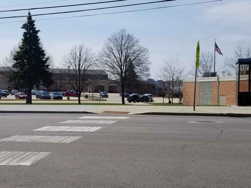 UPDATE: 15-Year-Old Arrested Following John Marshall HS Lockdown