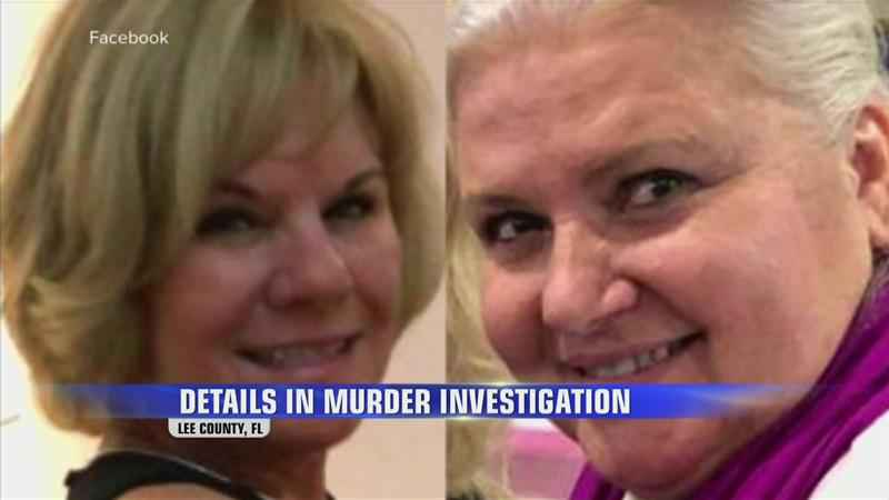 New Documents Detail Riess Murder Investigation