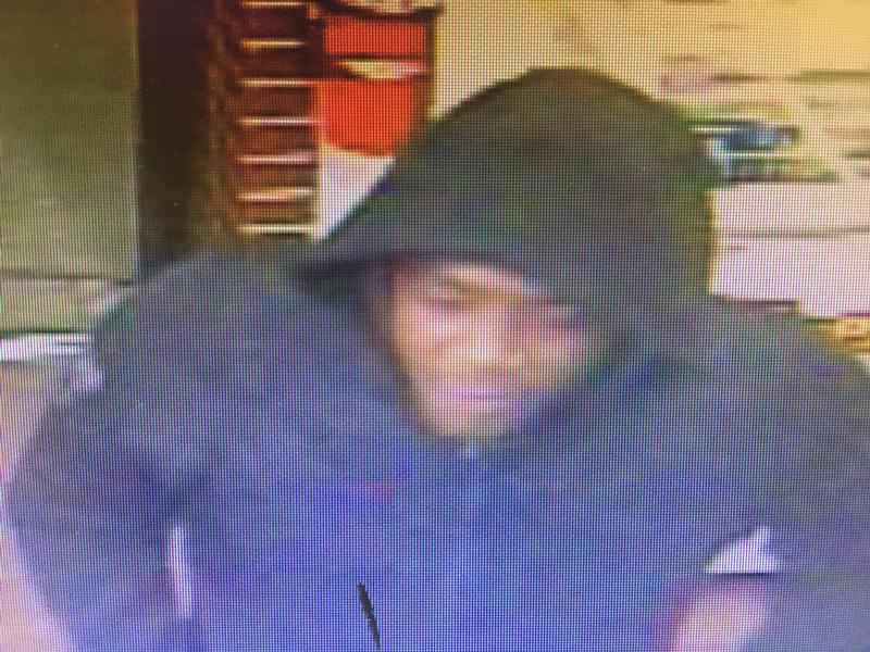 Update: Austin Police Release Surveillance Pictures of Armed Robbery