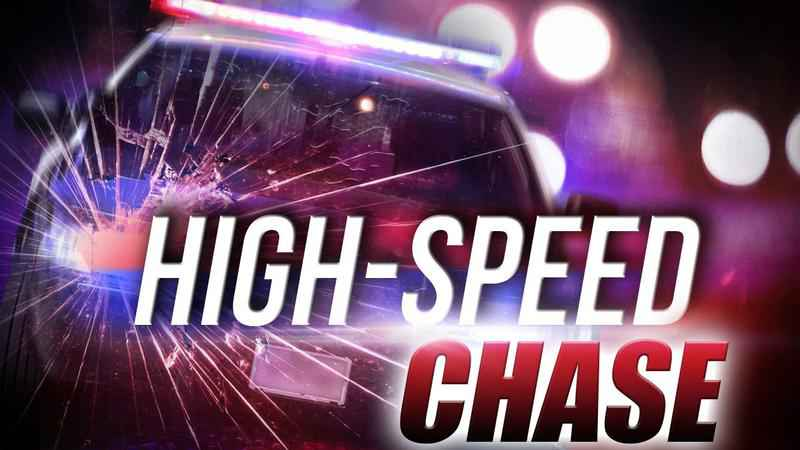Albert Lea Police: Pursuit Reached 120 MPH and Lasted 23 Miles