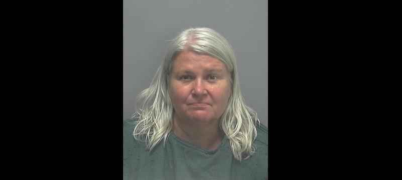 Lois Riess Pleads 'Not Guilty' to Murder Charge