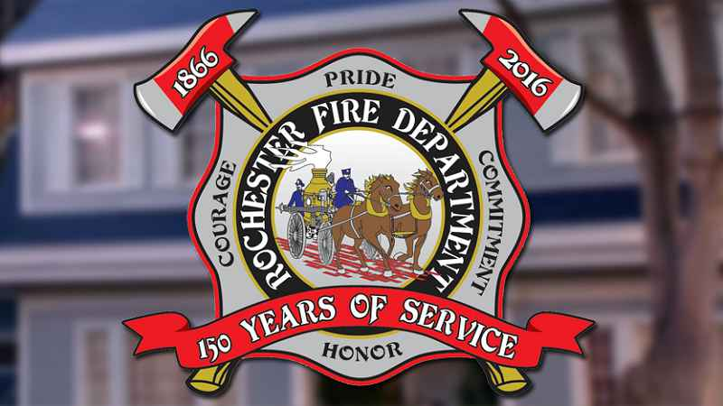 Finalists for Rochester Fire Chief Named