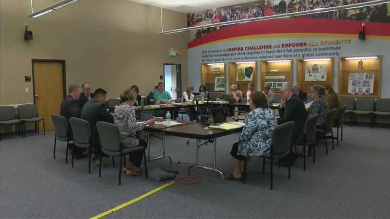 Rochester Public Schools Plans Teacher Cuts to Curb Budget Deficit