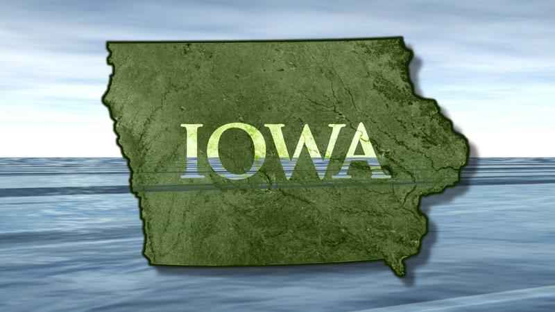 Disaster Proclamation Issued for 2 Iowa Counties