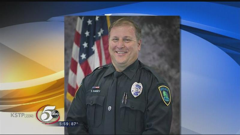 Blaine Police Officer and Wife Killed in Off Duty Motorcycle Crash