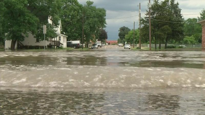 IA DNR: Check if Your Risk for Flooding Have Changed