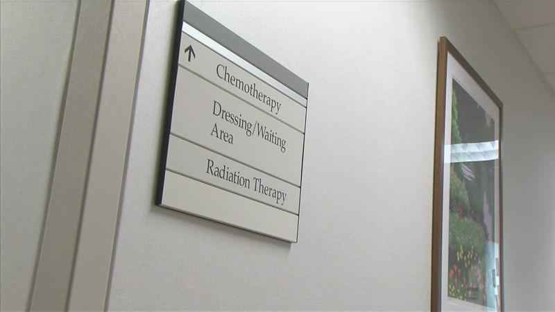 Mayo Shows Off Renovated Albert Lea Cancer Center