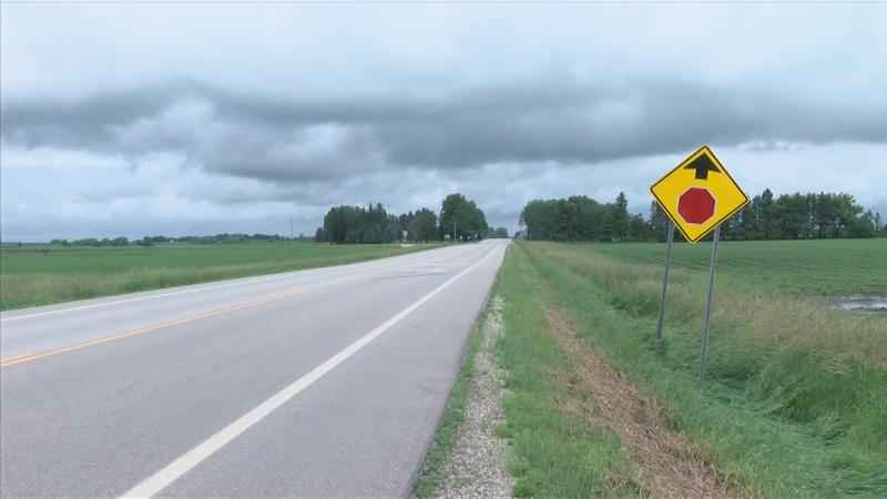 MnDOT Pushes for Road Safety on Rural Roads
