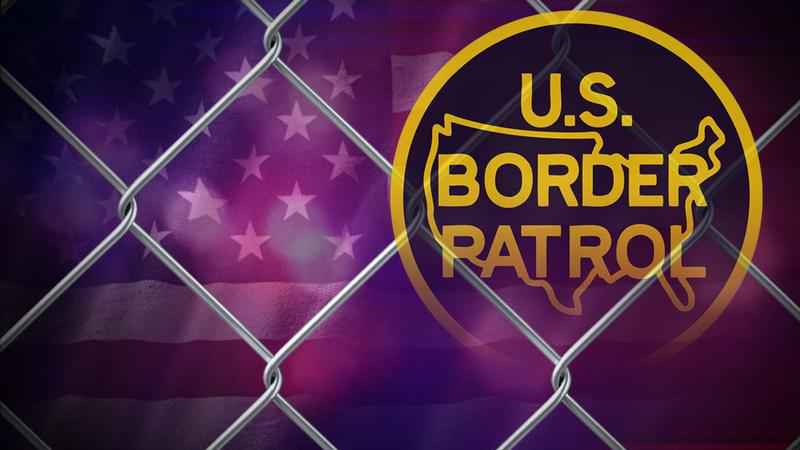 U.S. Border Patrol Agent Shot on Arizona Ranch