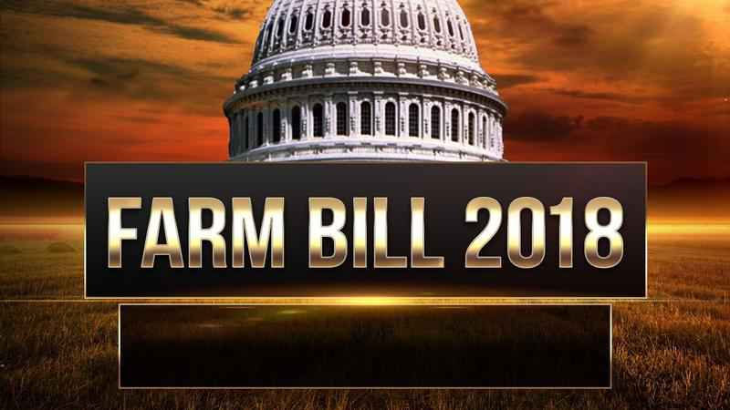 Farm Bill Narrowly Passes House