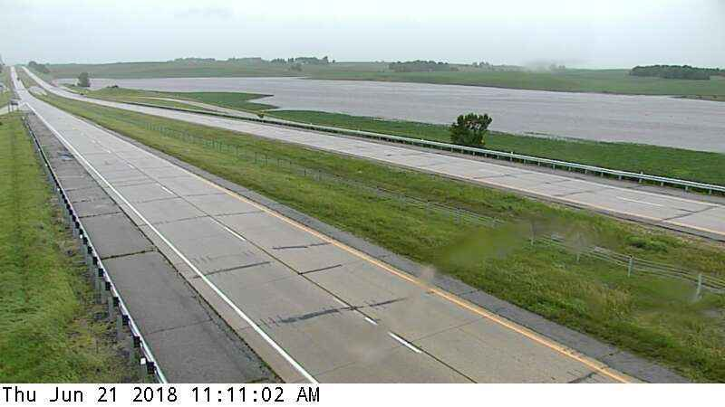 Beaver Creek Traffic Cam Near MN/SD Border