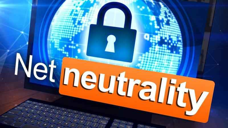 Net Neutrality Repeal Goes Into Effect
