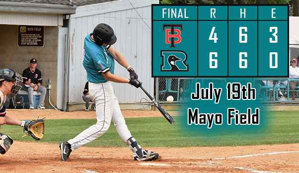 Honkers Come From Behind to Defeat Border Cats