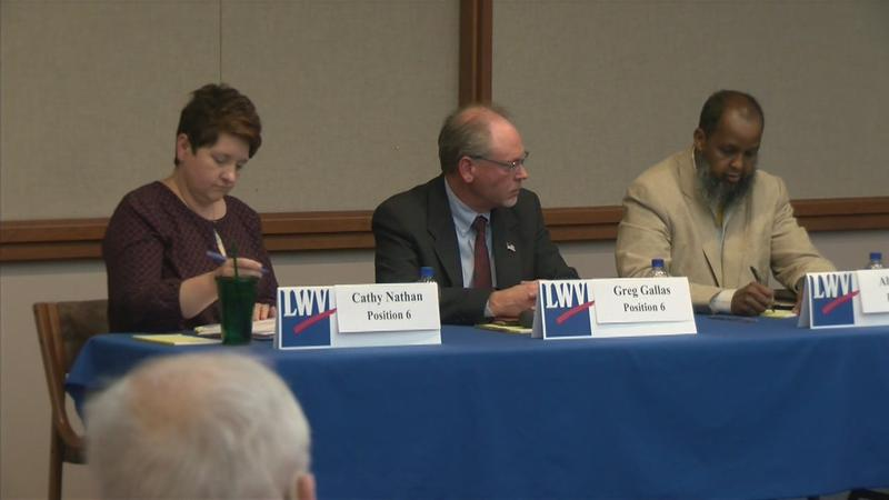 Rochester Public School Board Candidates Debate for August Primaries