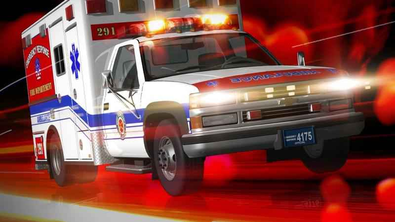 Sheriff's Office: Falling Crane Kills Northeast Iowa Man