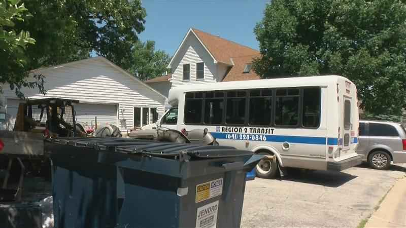 Charles City Bus Program to Continue Under City Ownership
