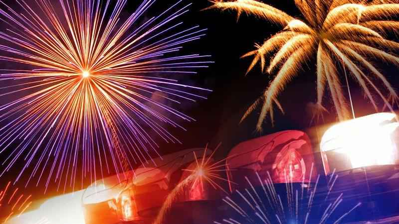 Iowa Man Dies After Fireworks Accident