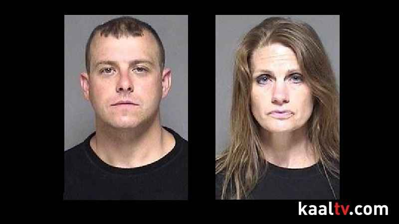 2 People Facing Drug Charges After Unrelated Accident Leads to Investigation