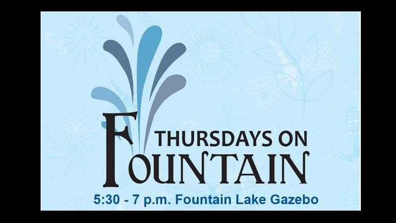 Thursdays on Fountain in Albert Lea is Canceled Due to Weather