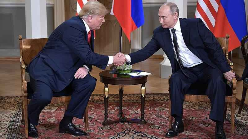 Reactions Continue Following President Trump, Putin Meeting