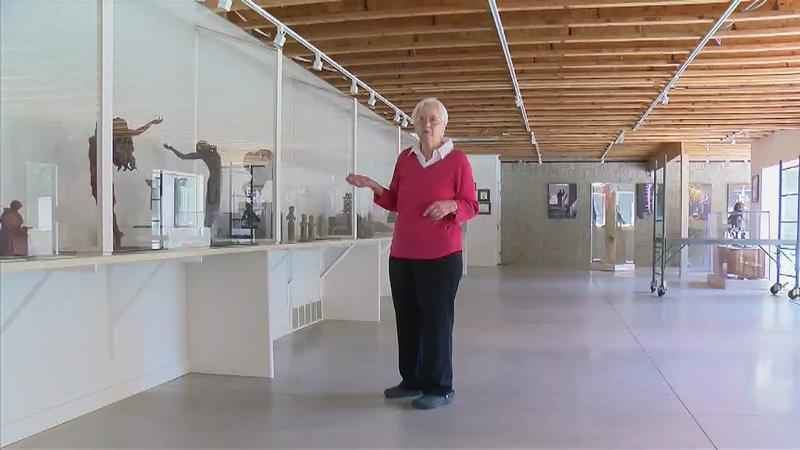 First Private Museum in Rochester Opens